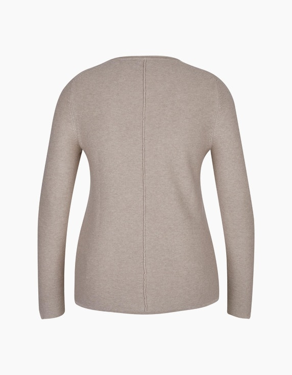 Bexleys woman Strickjacke mit Struktur | ADLER Mode Onlineshop