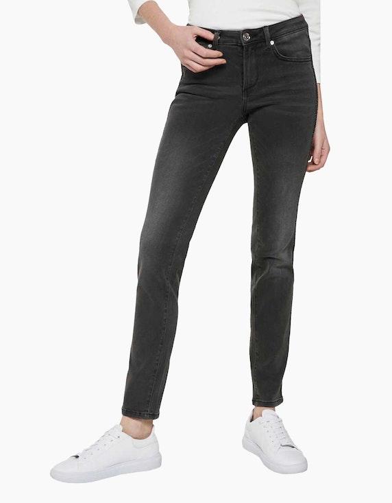 "Tom Tailor Slim Jeans ""Alexa"" | ADLER Mode Onlineshop"