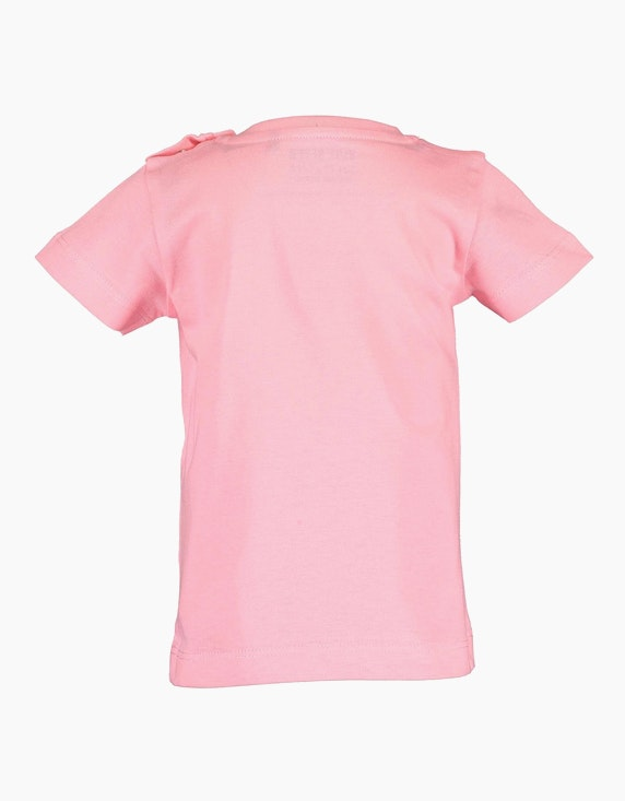 Blue Seven Baby Girls T-Shirt mit Front-Print   ADLER Mode Onlineshop