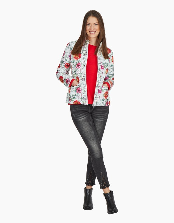 MY OWN Wende-Steppjacke mit Stehkragen | ADLER Mode Onlineshop