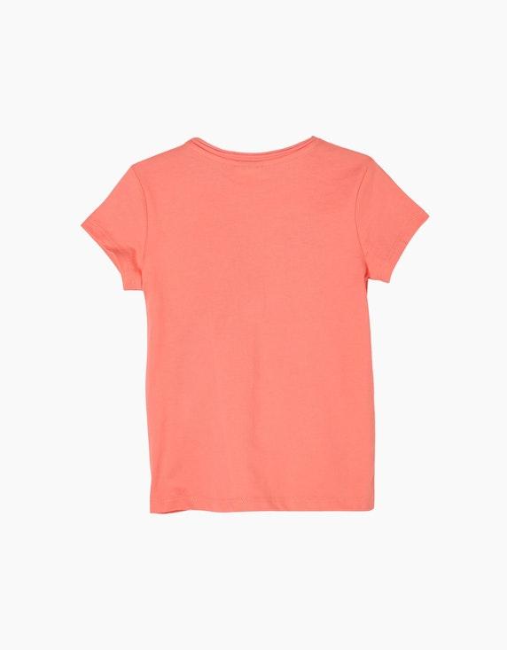 s.Oliver Mini Girls T-Shirt mit Giraffen-Motiv   ADLER Mode Onlineshop