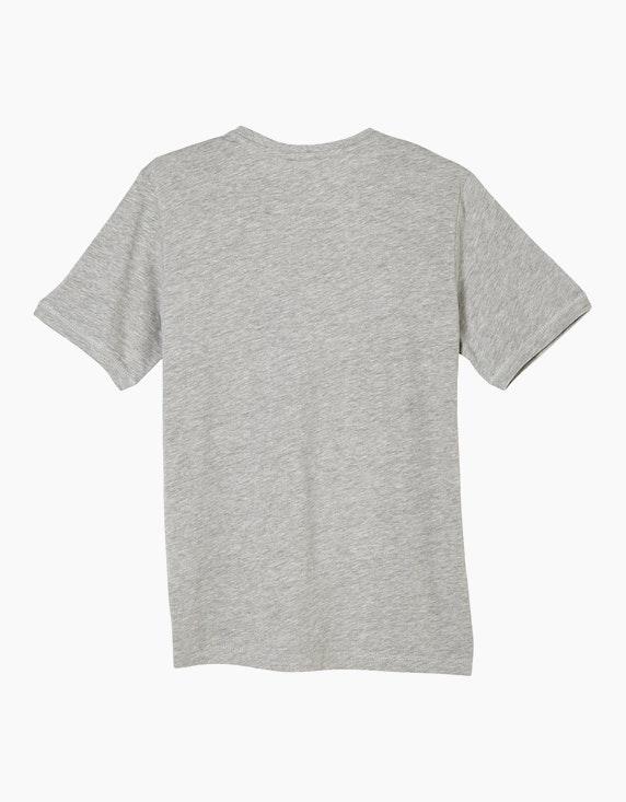 s.Oliver Boys T-Shirt mit Letter-Print | ADLER Mode Onlineshop