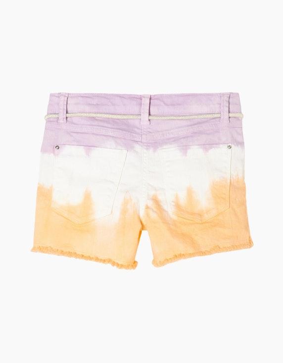 s.Oliver Girls Shorts in 5-Pocket-Form | ADLER Mode Onlineshop