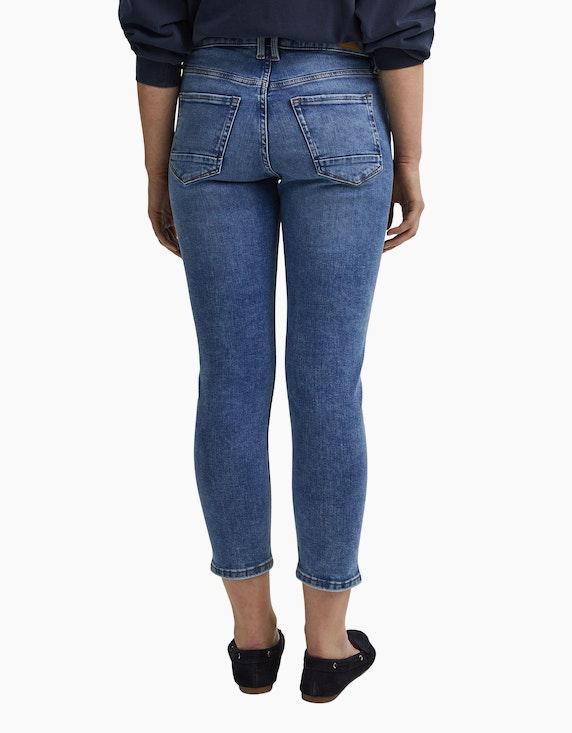 Esprit Capri-Jeans aus Bio-Baumwolle | ADLER Mode Onlineshop