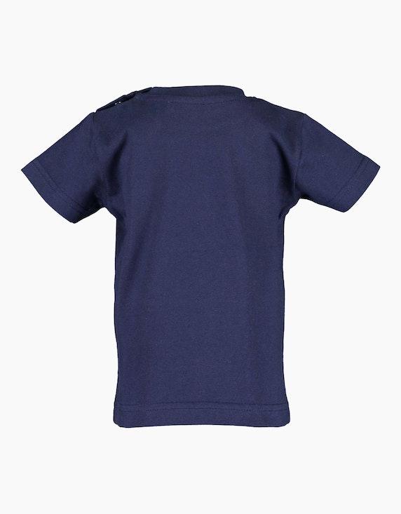 Blue Seven Baby Boys T-Shirt mit Front-Print | ADLER Mode Onlineshop