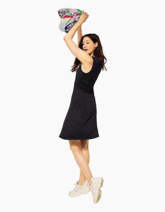 Street One Kleid in A-Linie | ADLER Mode Onlineshop