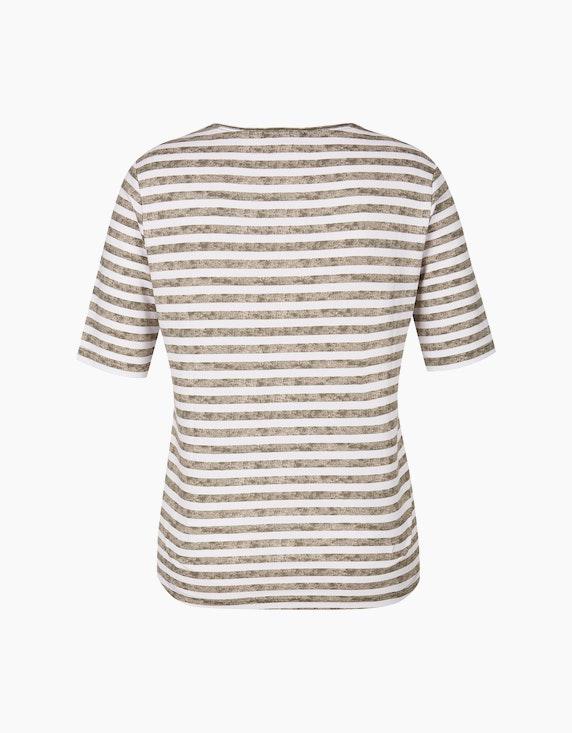 Malva Gestreiftes Shirt | ADLER Mode Onlineshop