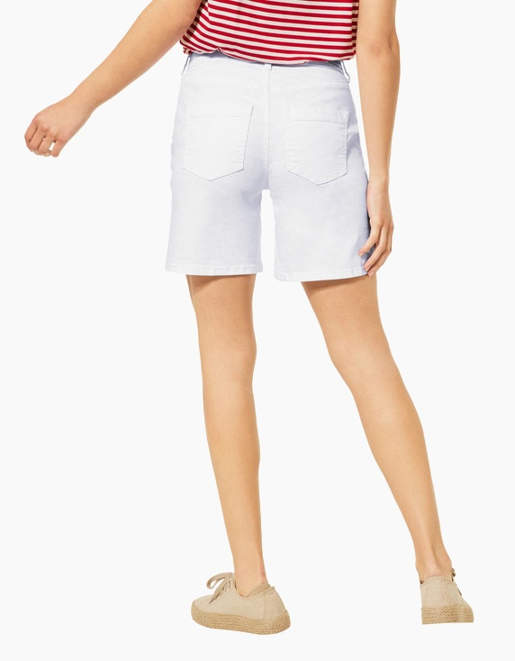 Street One Loose Fit Shorts | ADLER Mode Onlineshop