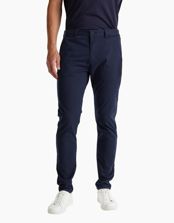 Esprit EDC Chino aus Baumwoll-Stretch | ADLER Mode Onlineshop