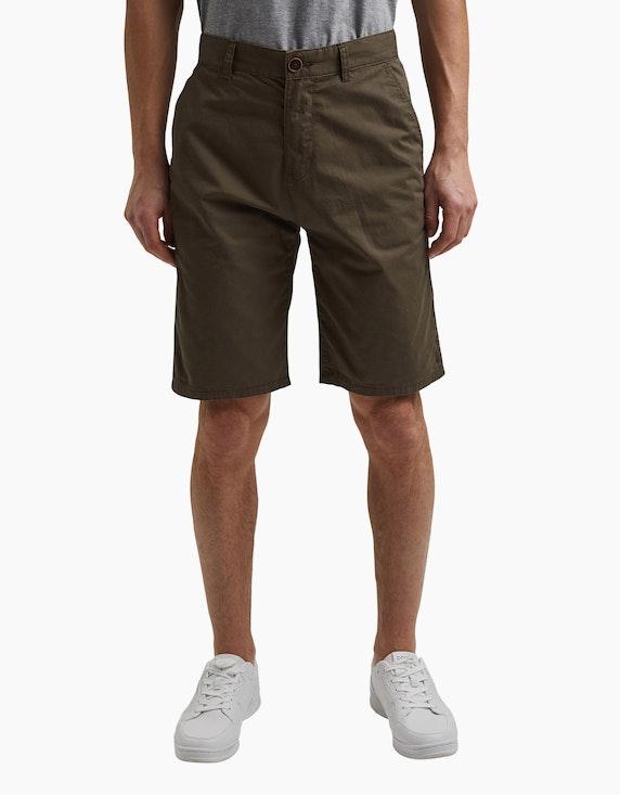 Esprit EDC Shorts aus Organic Cotton | ADLER Mode Onlineshop