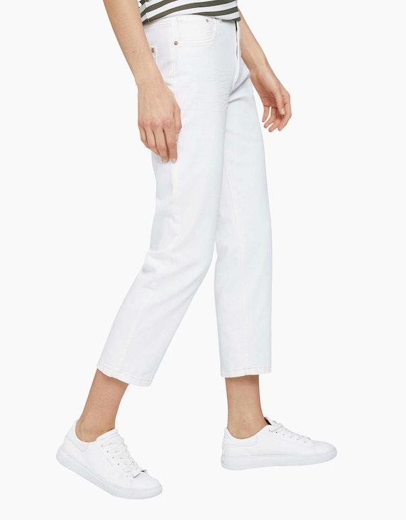Tom Tailor High Waist Jeans 7/8 | ADLER Mode Onlineshop