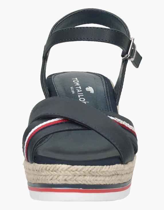 Tom Tailor Sandale   ADLER Mode Onlineshop