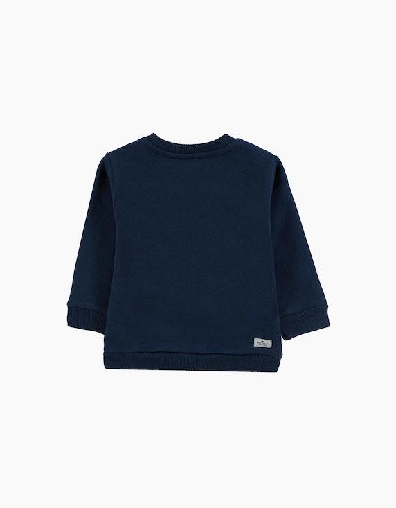 Tom Tailor Baby Boys Sweatshirt   ADLER Mode Onlineshop