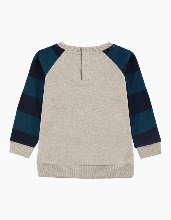 Tom Tailor Baby Boys Sweatshirts   ADLER Mode Onlineshop
