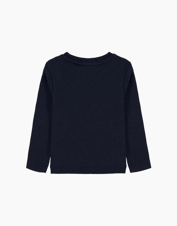 Tom Tailor Mini Girls Sweatshirt   ADLER Mode Onlineshop