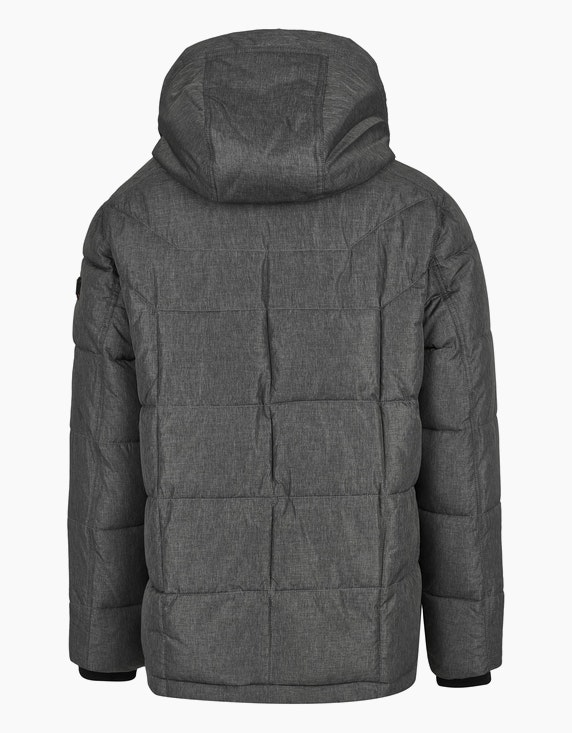 Redpoint Daunentouch-Jacke mit Reißverschluss-Taschen | ADLER Mode Onlineshop