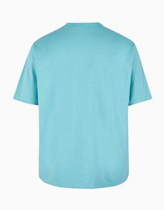 Big Fashion Rundhals-Shirt mit Front-Print | ADLER Mode Onlineshop