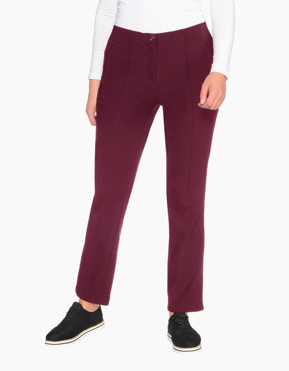 Bexleys woman Bengalin-Hose in Normal- und Kurzgrößen | ADLER Mode Onlineshop