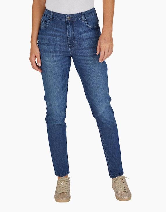 "Bexleys woman Jeans ""Beila"" | ADLER Mode Onlineshop"