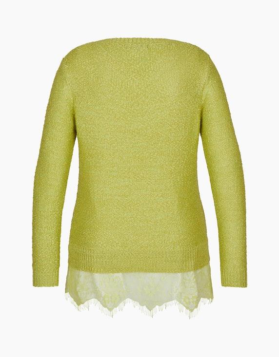 MY OWN Pullover aus Bändchengarn | ADLER Mode Onlineshop
