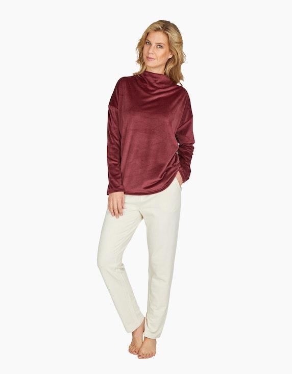 Bexleys woman Mix & Match Nicki Loungewear Shirt   ADLER Mode Onlineshop