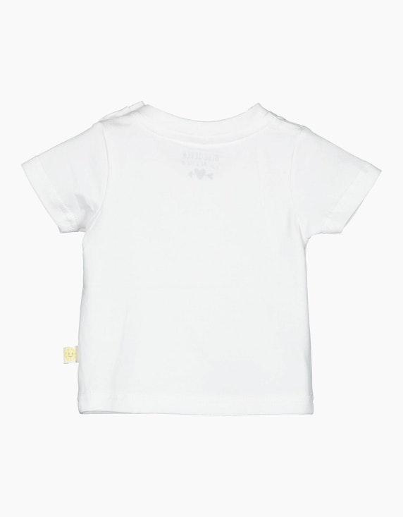 Blue Seven Baby Boys T-Shirt mit Front-Motiven - Newborn | ADLER Mode Onlineshop