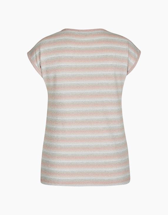 Bexleys woman Shirt mit überschnittener Schulter | ADLER Mode Onlineshop