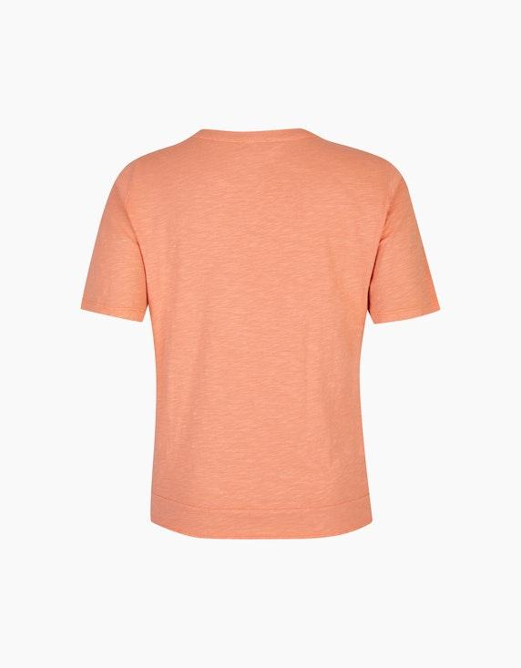 No Secret Shirt mit Pailletten-Motivdruck | ADLER Mode Onlineshop