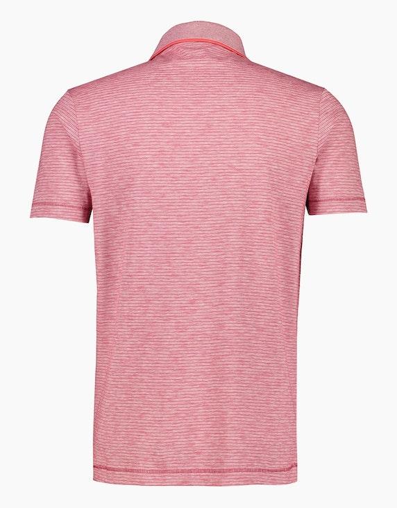 Lerros Fineliner Poloshirt | ADLER Mode Onlineshop