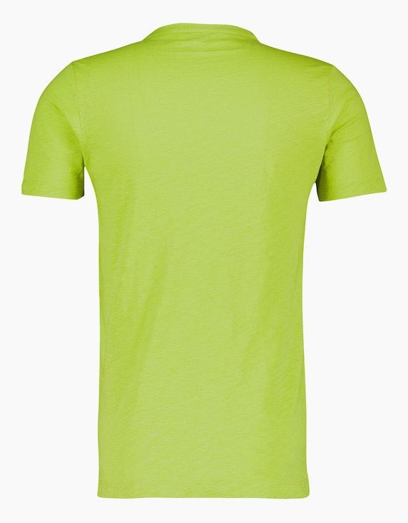 Lerros Henley-Shirt | ADLER Mode Onlineshop