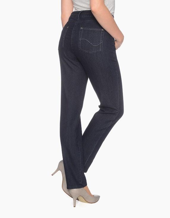 """Bexleys woman Jeans """"Sandra"""" in Langgröße   ADLER Mode Onlineshop"""