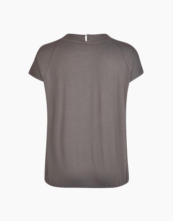 No Secret T-Shirt mit Nietenverzierung | ADLER Mode Onlineshop