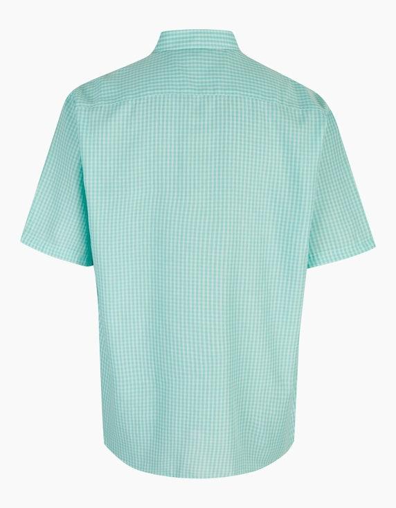 Big Fashion Hemd mit Karo-Muster | ADLER Mode Onlineshop