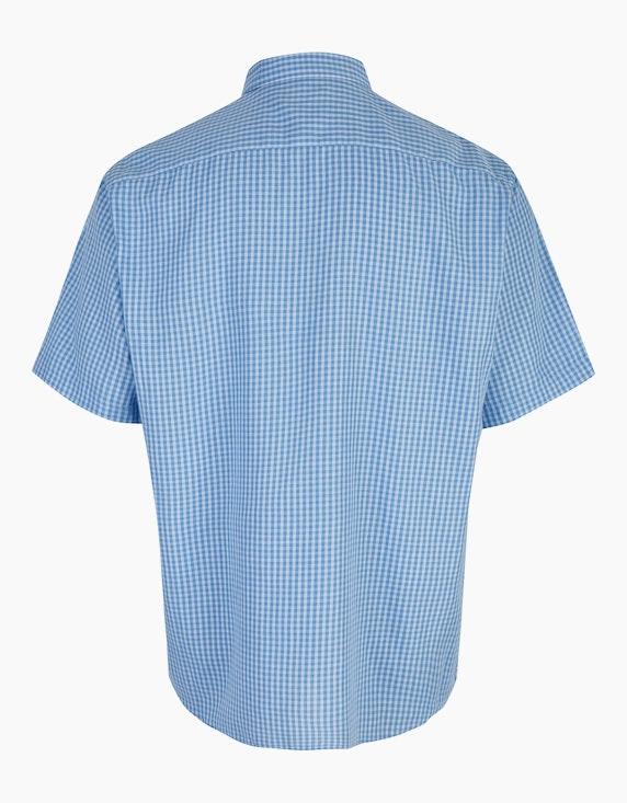 Big Fashion Hemd mit Karo-Muster   ADLER Mode Onlineshop