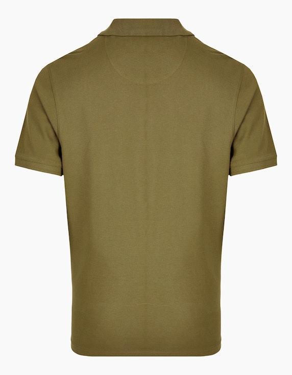 Bexleys man Basic Poloshirt, GOTS | ADLER Mode Onlineshop