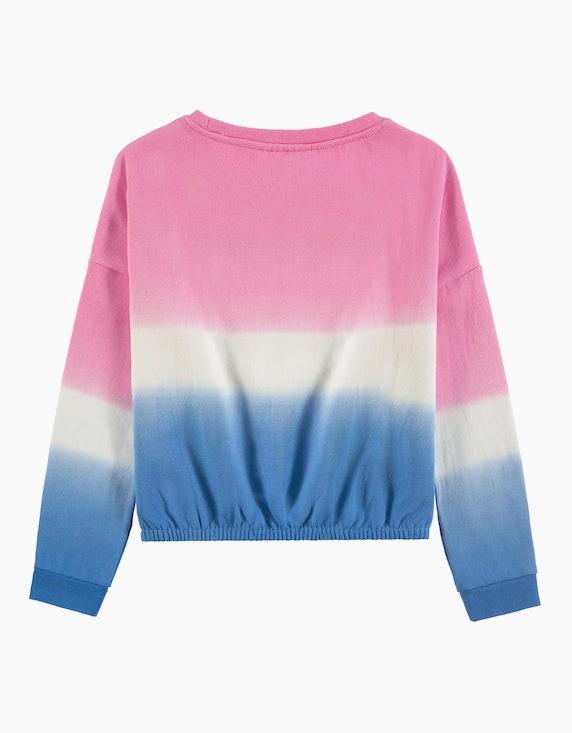 Tom Tailor Girls Shirt im Batik-Look | ADLER Mode Onlineshop