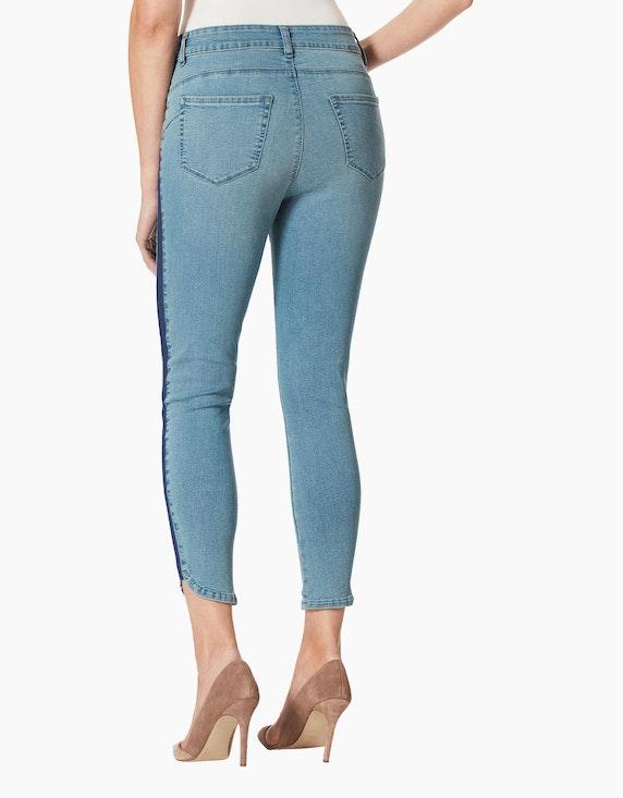 """Stooker Jeans """"Rio"""" mit Magic-Shape-Effekt und Galonstreifen   ADLER Mode Onlineshop"""