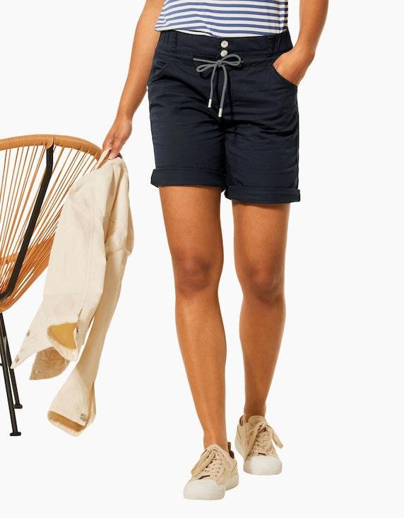 Street One Shorts, Loose Fit, Style Bonny | ADLER Mode Onlineshop