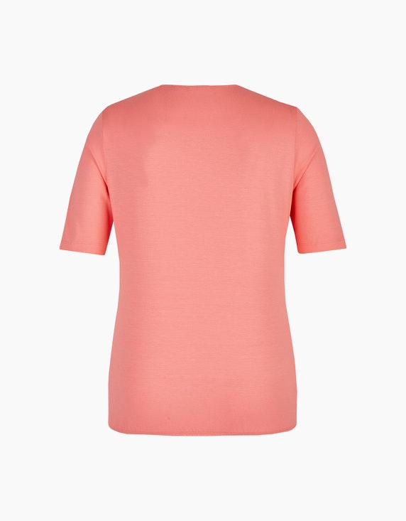 Rabe Shirt mit Rundhalsausschnitt und halblangen Ärmeln   ADLER Mode Onlineshop