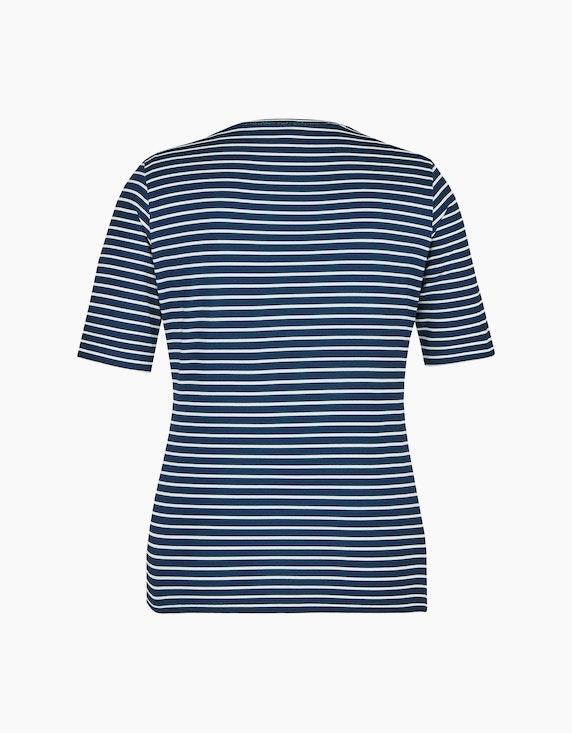 Rabe Shirt mit Nieten | ADLER Mode Onlineshop