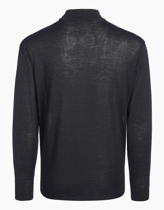 Bexleys man Pullover mit  Stehkragen   ADLER Mode Onlineshop