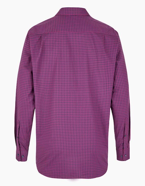 Seidensticker Dresshemd im trendigen Karo-Dessin, MODERN FIT   ADLER Mode Onlineshop