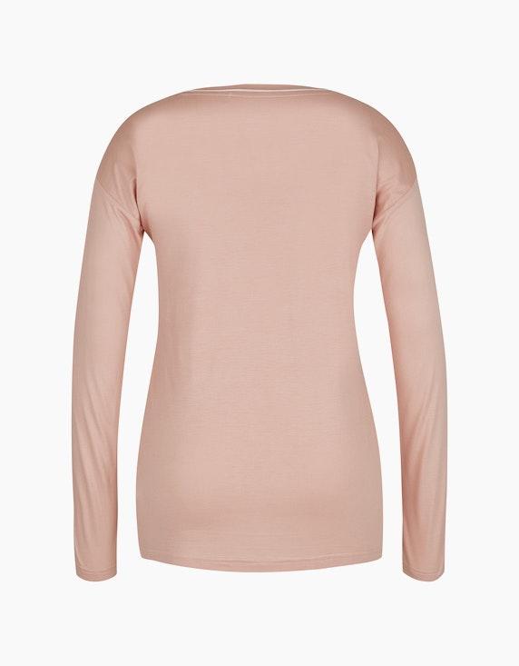 Bexleys woman Mix & Match Pyjama Oberteil | ADLER Mode Onlineshop