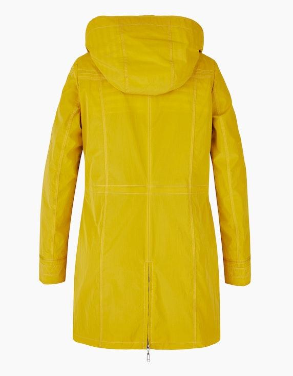 Bexleys woman Funktionsjacke mit Streifenfutter | ADLER Mode Onlineshop