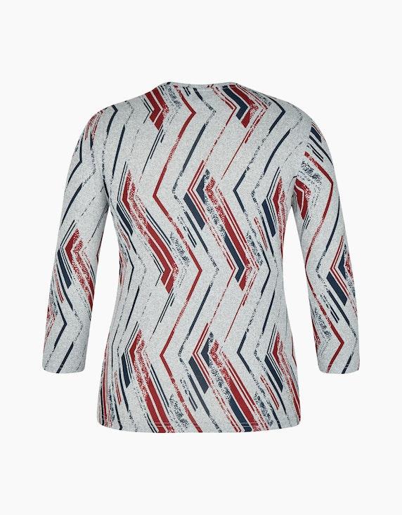 Bexleys woman Shirt mit grafischem Druck | ADLER Mode Onlineshop