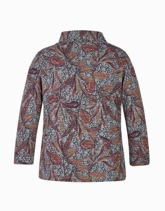 Bexleys woman Shirt mit Rollkragen | ADLER Mode Onlineshop