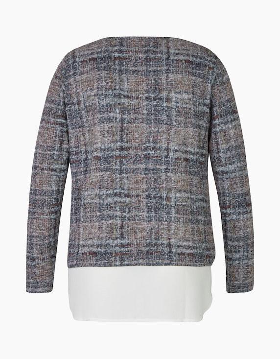 Bexleys woman Shirt im Lagenlook | ADLER Mode Onlineshop