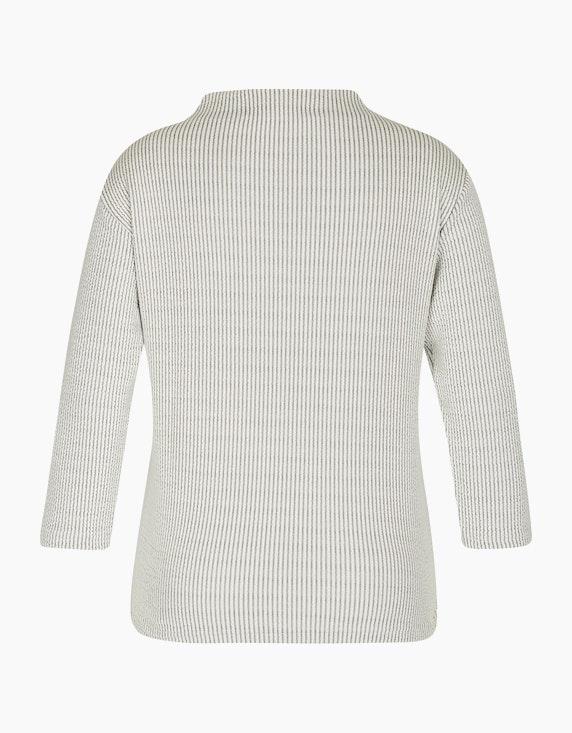 Bexleys woman Shirt mit Blusensaum | ADLER Mode Onlineshop