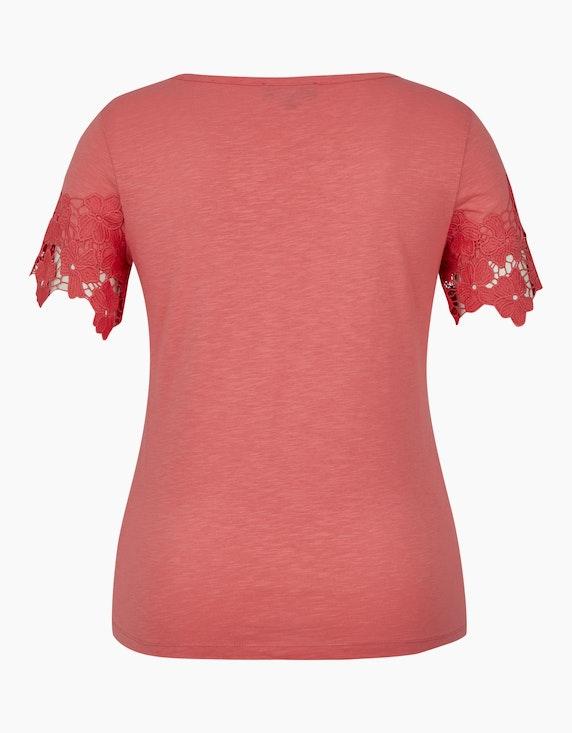 Bexleys woman Shirt mit Spitze | ADLER Mode Onlineshop