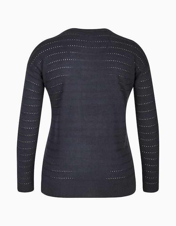 Bexleys woman Pullover mit Struktur | ADLER Mode Onlineshop